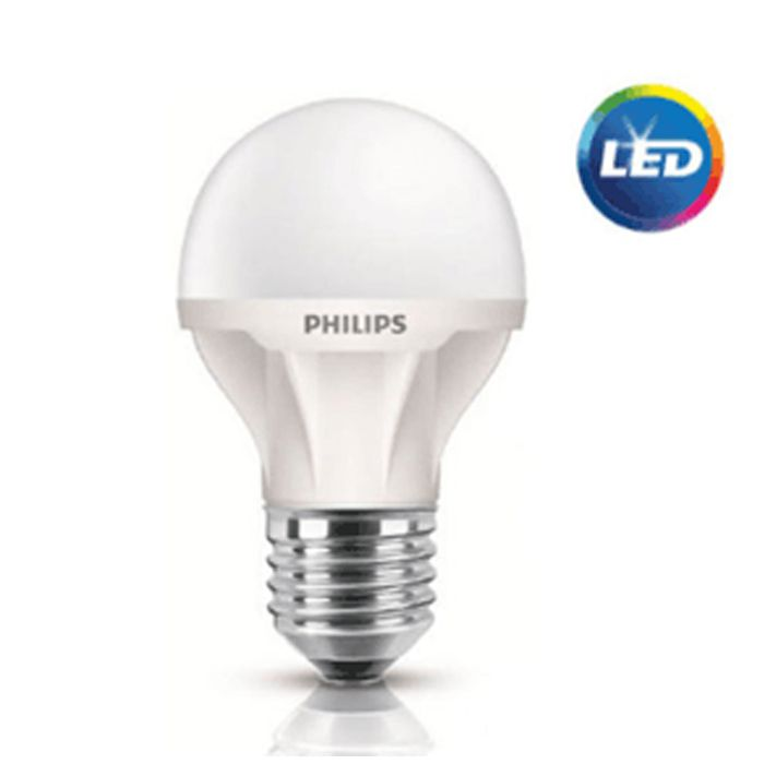 Đèn LED Bulb Philips Ecobright 6W E27